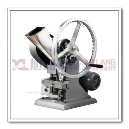 中药压片机,小型电动压药片机
