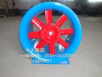 玻璃钢风机 生产厂家 中大通风设备报价(多图)
