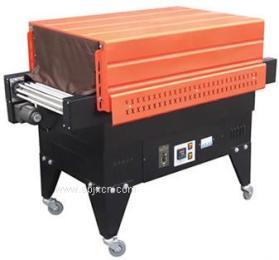 BS4525A普通型喷气式热收缩包装机