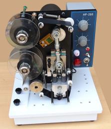 HP-241/HP-280电动色带打码机