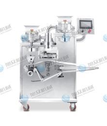 全自动月饼包馅机 月饼生产线 广州月饼机厂家 新款月饼机 多功能月饼包馅机