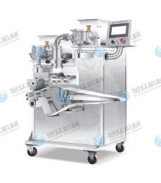 广州月饼包馅机厂家 多功能月饼包馅机 全套月饼机设备 月饼生产线 新款月饼机