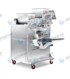 廣州月餅生產線廠家 多功能自動包餡機 月餅包餡機 全自動月餅機 *月餅機