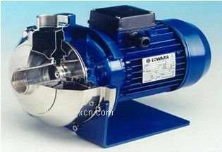 赛莱默水泵CEA卧式离心泵