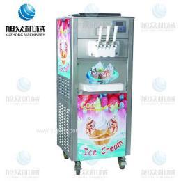 冰淇淋机,自动冰淇淋甜筒机