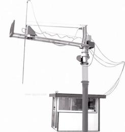 單桿散糧水分儀/1.5米-2米
