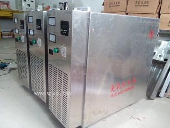 食品厂空气净化臭氧消毒法