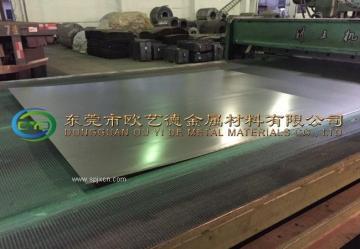進口彈簧鋼薄片 SUP6熱軋鋼片