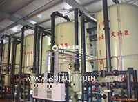 工业混床设备/离子混合床设备/阴阳床混床离子交换设备