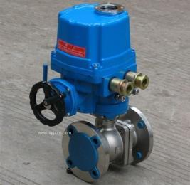 QT40-0.5 QT60-0.5 QT100-0.5普通开关型电动执行器