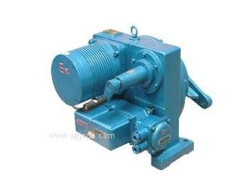 电动执行器DKJ系列DKJ-410  DKJ-410A