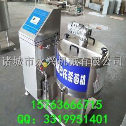 (5折销售)奶吧鲜奶杀菌机,鲜奶吧机器