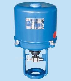 381LSA-20直行程电动执行器厂家