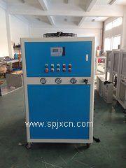 精密工业油冷却机