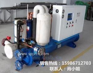 工业配套冷水机
