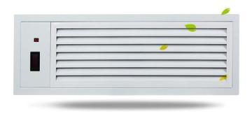 新风系统 中央空调回风口空气净化器