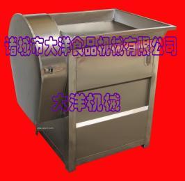 可调尺寸的香菇切片机 商用型火龙果切片设备
