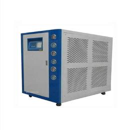 塑料 薄膜专用冷水机 低温冷水机 工业冷水机现货供应 济南厂家直销