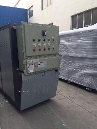 防爆模温机,油加热器,防爆油温机