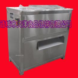 供应带鱼切段的机器 性能优质的秋刀鱼切段机