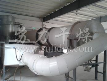 硫酸銨干燥設備