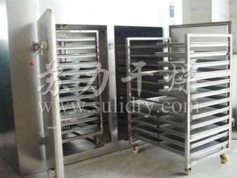 2型热风循环烘箱