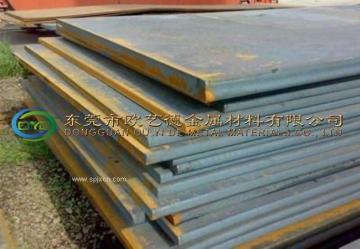60si2mn弹簧钢厂家 60Si2mn弹簧钢