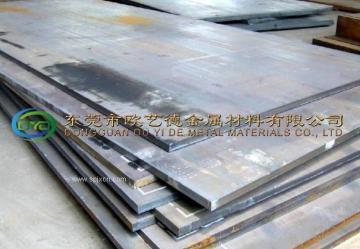 沖壓彈簧鋼板 sk85彈簧鋼圓棒 進口耐磨彈簧鋼線
