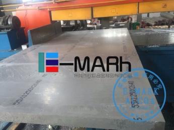 氧化效果好铝板 6061进口铝板 薄板6061