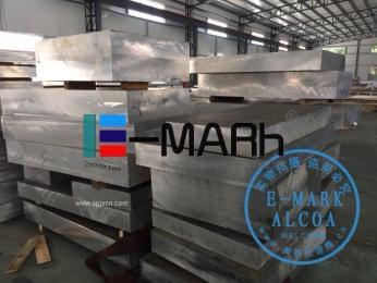 模具用铝板AA6061 中厚铝板AA6061