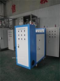 服装厂用小型电加热锅炉