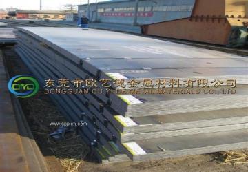 弹簧钢扁线、碳钢、油淬火弹簧钢