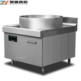 電磁羊肉湯爐  北方羊肉湯專用鍋  煮羊湯不發黑