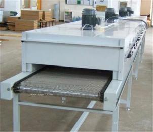 广东食品烘干机厂家直销 自动化烘干设备