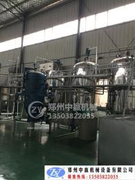 德陽油脂精煉設備廠家