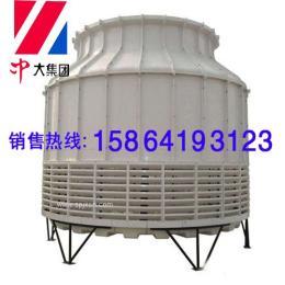 BNL玻璃钢横流式冷却塔