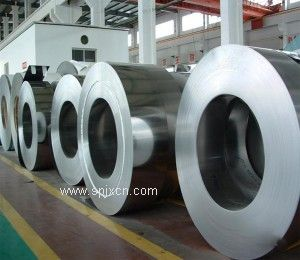 高硬度弹簧钢片易焊接CK75弹簧钢板材