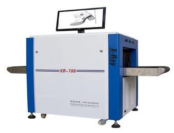 瓶装食品X射线异物检测仪
