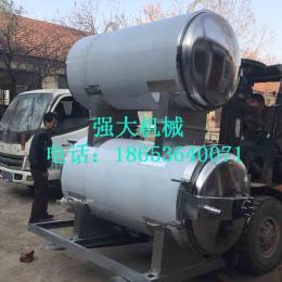 供应牛奶杀菌锅 豆奶高温灭菌锅 厂家直销  价格低质量优