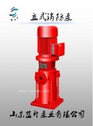 威海高扬程XBD16.0/10G-L自动喷淋泵厂家