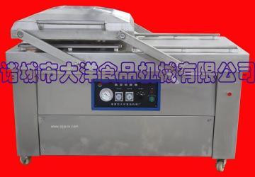 充氮真空两用型包装机 经济型干果包装设备
