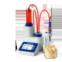 廈門食品電位滴定儀(氯化物含量測定)