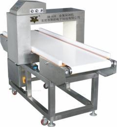 东莞SW-808高龙门全金属探测机  食品检测仪