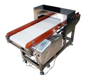 黑豹SW-600H鋁膜包裝檢測金屬探測機  肉類食品檢測儀