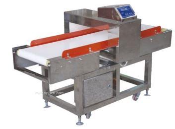 食品全金属检测仪(SW-800H)实用型  蔬菜食品检测仪