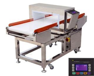 东莞黑豹食品金属检测仪 全金属检测机