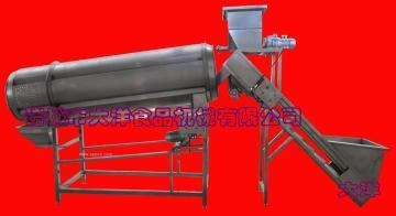 供應大洋制造的調味機,連續式多用途調味設備