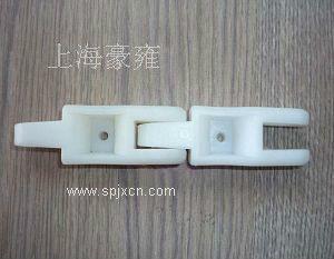 塑料龙骨链 说明