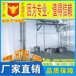 甲醇、酒精回收塔系列