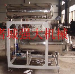 厂家直销全自动水浴式杀菌锅,环保节能全自动杀菌锅 蒸煮锅